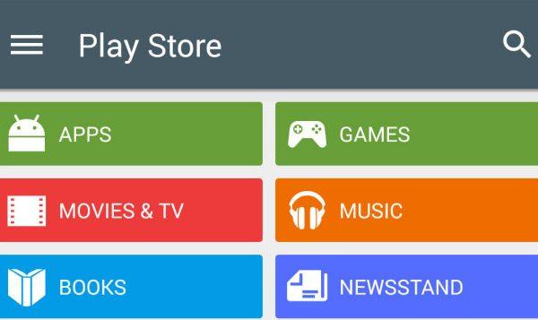 Fitur Terbaru Google Play Store