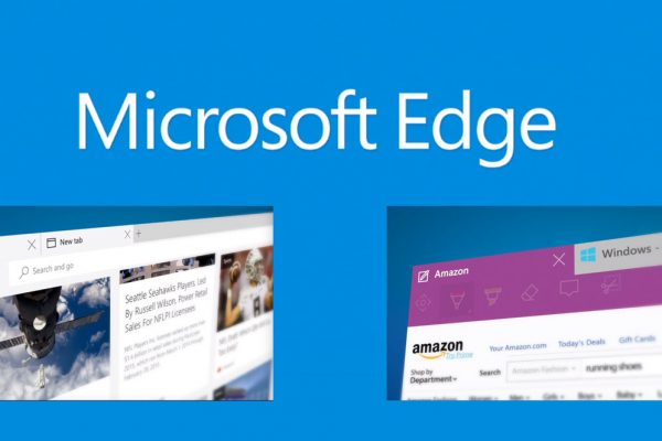 Browser Edge Windows 10 Kebal Malware