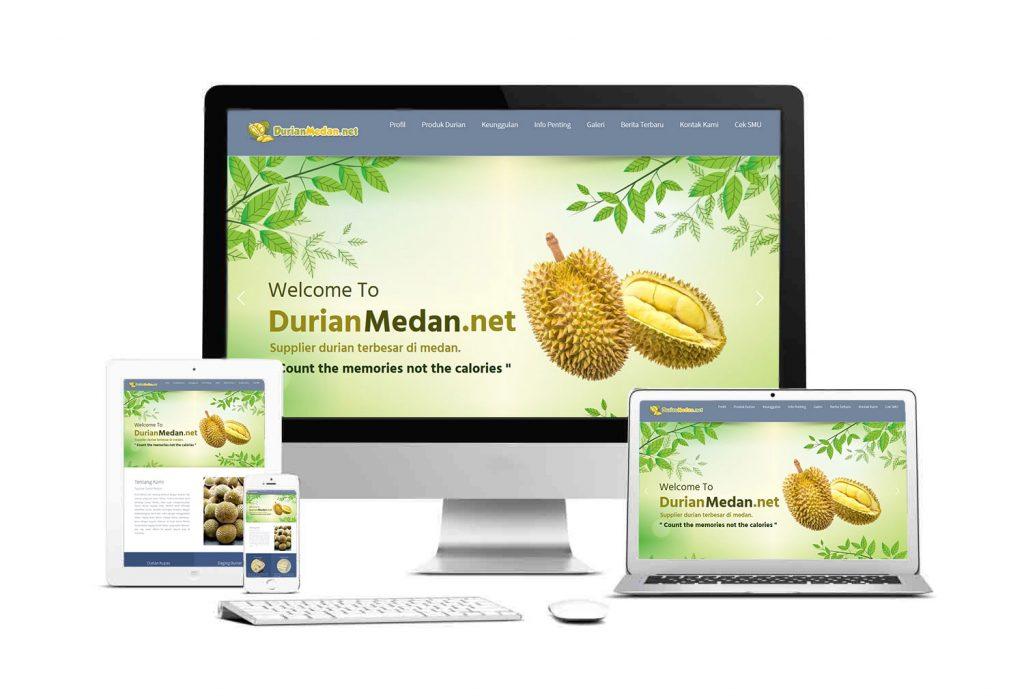 DURIAN MEDAN NET