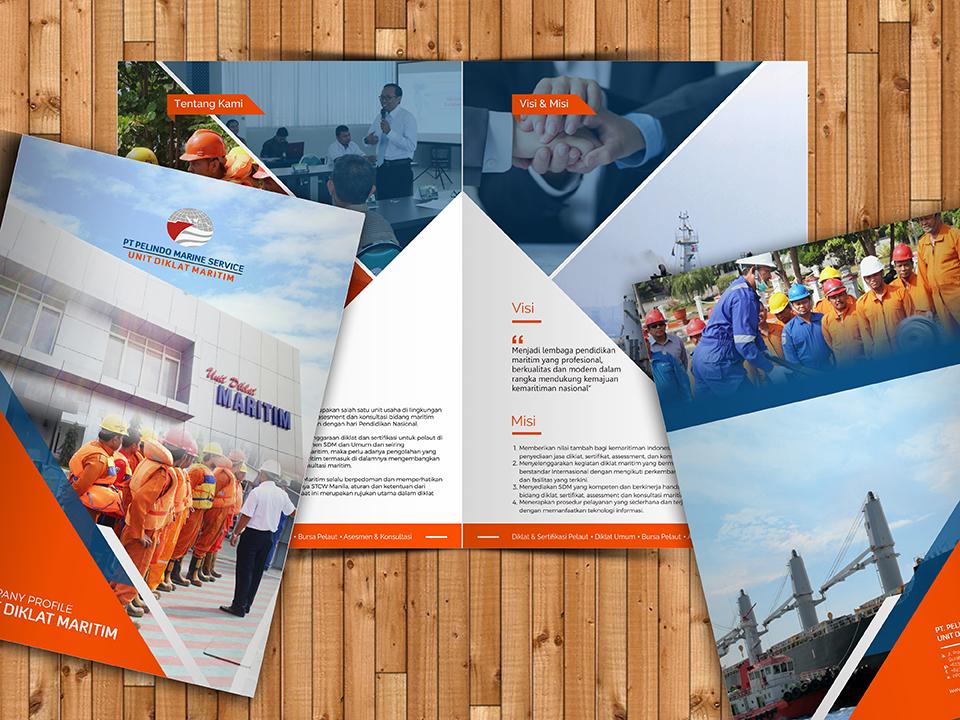 Company1 Profile-DIKLAT MARITIM-MOCKUP