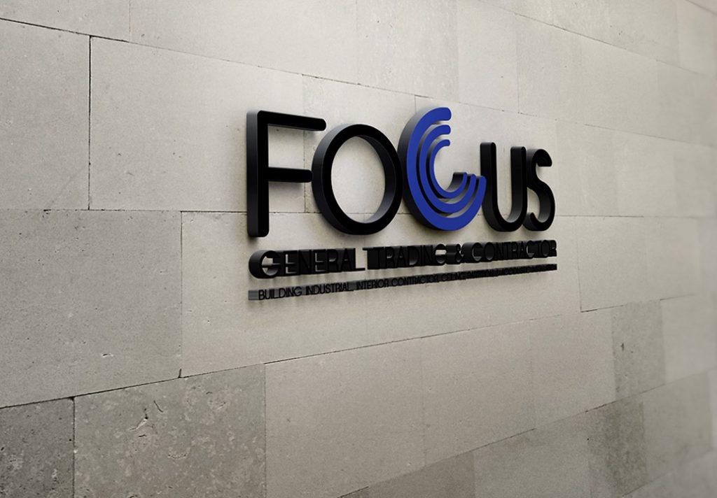 LOGO-Focus Trading Contractor-MOCKUP