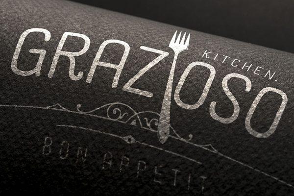 Grazio Kitchen