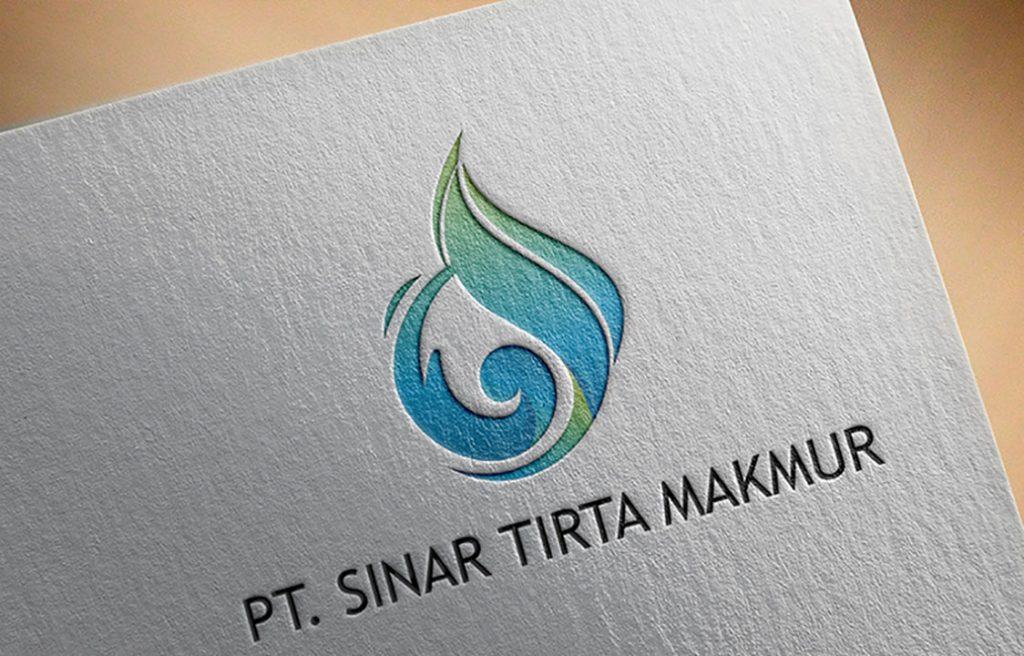 Logo-Sinar Tirta Makmur-MOCKUP