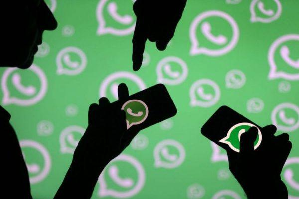 Fitur Anti Hoax Di WhatsApp