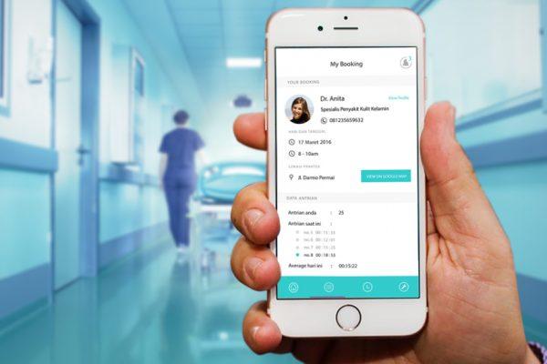 Aplikasi Q-Patient