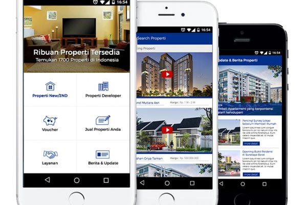 Aplikasi Tags Property