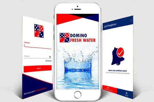 PT Domino Fresh Water