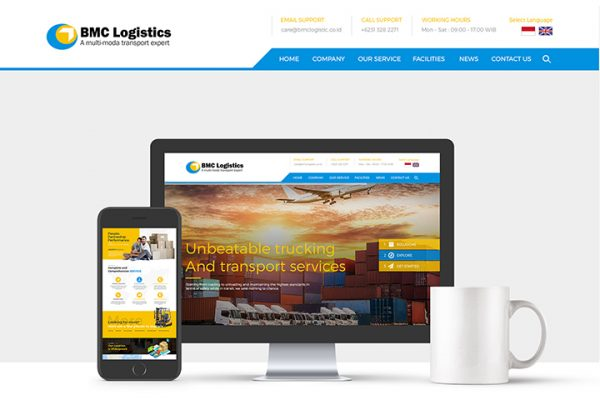 PT. BMC Logistic