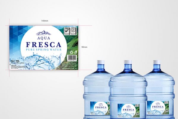 Aqua Fesca